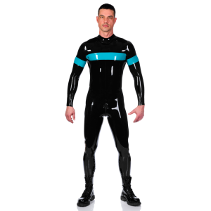 Linear Catsuit