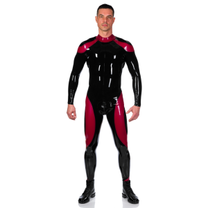 Latex Male Stella Catsuit