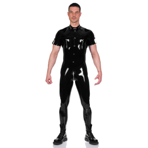 Latex Neo Catsuit (no pouch)