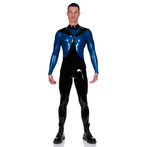 Trinity Harness Catsuit