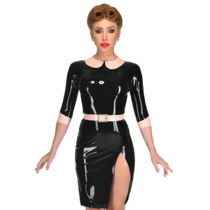 Varla Dress
