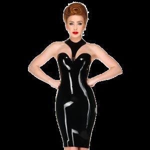 Iris Dress