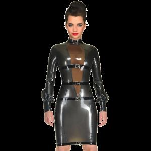 Edwina Bondage Dress