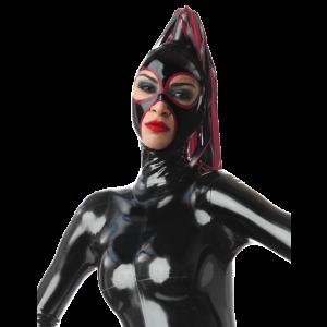 Heroine Hood, Single Streamer