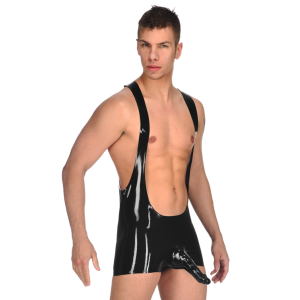 Johnny Luchador Suit