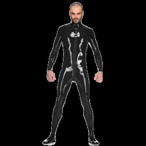 Male Matrix Catsuit