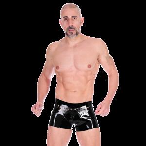 Alado Mesh Shorts