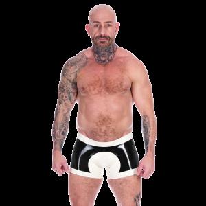 Bishop Shorts