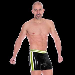 Bronic Shorts