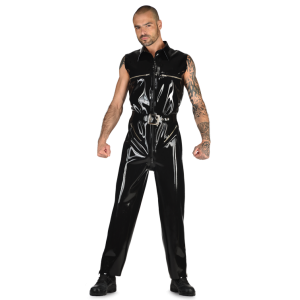 Siren Boilersuit (Sleeveless)