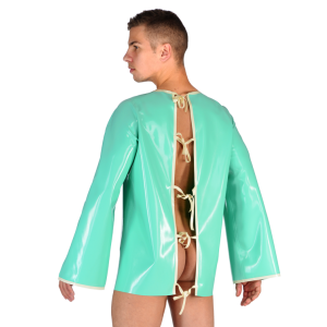 Hospital Top (Long Sleeve)