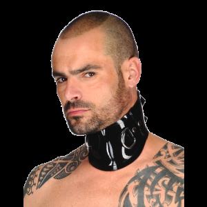 Forbidden Posture Collar