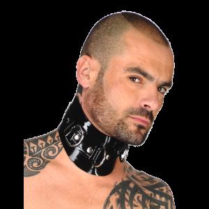 Taboo Posture Collar