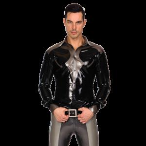 Billy Button Shirt