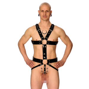 Prickus Harness