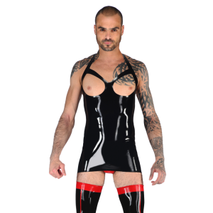 Male Decadence Dress