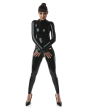 Princess Catsuit NO Feet