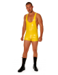 Wrestler Suit