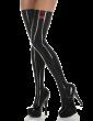 Cerise Stockings