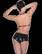 Astoria Bikini Top