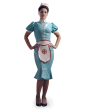 Flouncy Betty Skirt