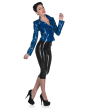 Jeanette Capri Jeans