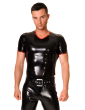 Vector T-Shirt with trim