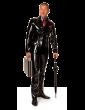 Capone Suit