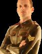 Military Armband