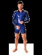 Shirt Collar Surfsuit (Long Sleeves)