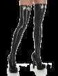 Hirondelle Stockings