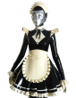 Virginie Maid Outfit