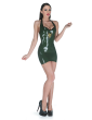 Parade Army Dress