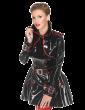 Hepburn Raincoat