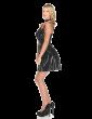 Nigella Cami Dress With Bow