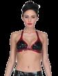 Savoy Bikini Top