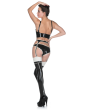 Lulu Suspender Belt