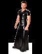 Buckle Skirt (Full Length)