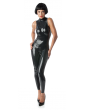 Princess Catsuit (Sleeveless and footless)