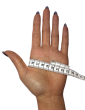 Rosetta Wrist Gauntlets