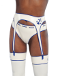 Sailor Suspender Belt