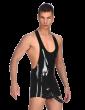 Dynamite Wrestler Suit