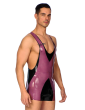 Macho Wrestler Suit