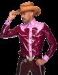 Texas Cowboy Shirt