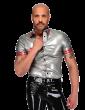 Parallel Slim Fit Button Shirt