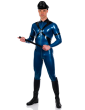 Challenger Harness Catsuit