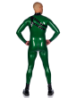 Twin Rein Harness Catsuit