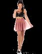 Avril Skater Skirt