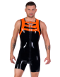 Tornado Harness Bodysuit