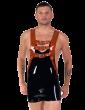Tornado Harness Wrestler Suit